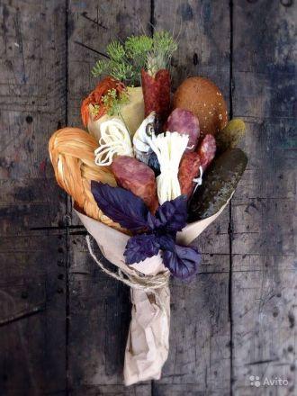 Simple Man Bouquet