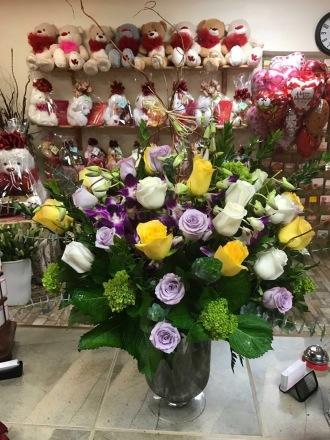 Full of Beauty Bouquet