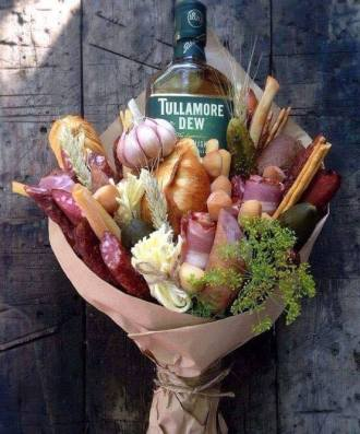 Manly Bouquet