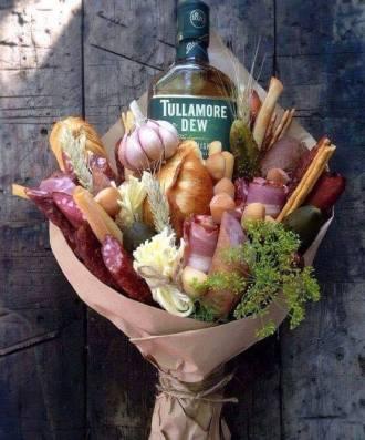 Manly Bouquet