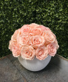 Pink Romance Ball