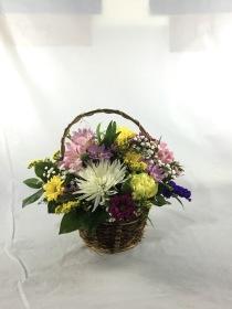 Happy Day Basket