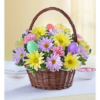 The Easter Cheer Basket