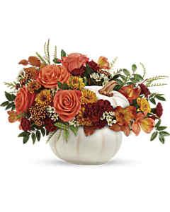 Enchanted Harvest Bouquet