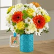 The Happy Day Birthday Bouquet