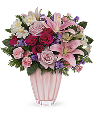 The Simply Adored Bouquet