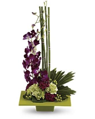 The Sweet Sunlight Bouquet