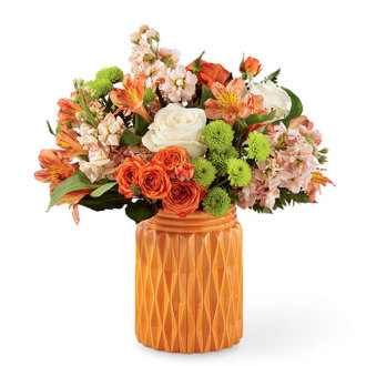 The FTD Sweetest Hello Boquet