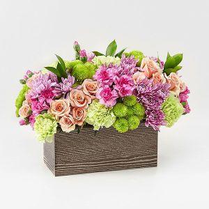 The Simple Charm Bouquet