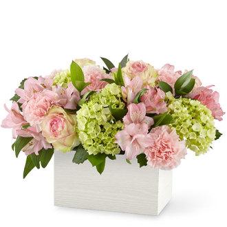 Sweet Charm Bouquet