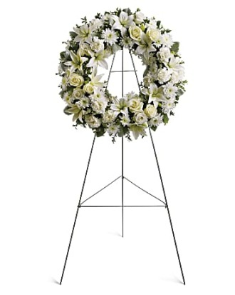 The Serenity Wreath
