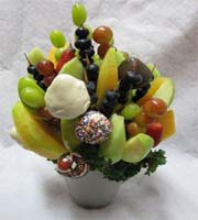 Fruit & Chocolate Delight Small