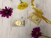 Honey House All Natural Soap-Sample Gift Size