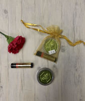 Honey House Lotion Bar & Lip Balm Pack