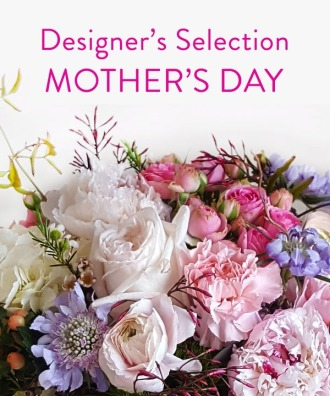 DESIGNER SELECTION MOTHER\'S DAY