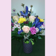 Spring Meadows Bouquet Arrangement