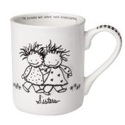 Sisters Mug