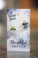 A Special Bond Pin