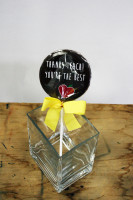 Chocolate Lollipop for Teacher