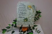 Remembrance Plaque