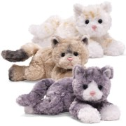 GUND Bootsie Small Cat