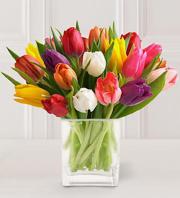 Glorious Tulip Bouquet
