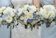 Peony Room Wedding Flowers