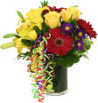 D9-4013 CELEBRATION BOUQUET