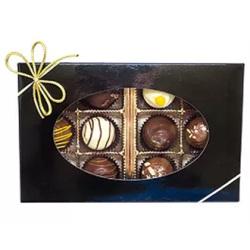 12 Piece Chocolate Truffles