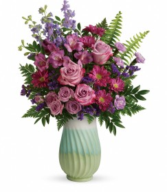 Exquisite Artistry Bouquet