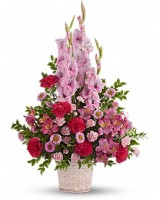 Havenly Heights Bouquet