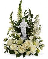 Garden of Serenity Bouquet