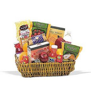 Healthy Hearty Basket