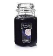 Yankee Candle Midsummer Night