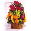 Fruit and Candy
