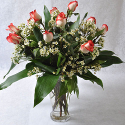 CARISMA FLORISTS® Rose Bouquet CF-05