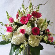 Carisma Florists® Dazzling Beauty Bouquet CF-07