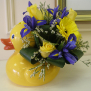 CARISMA FLORISTS® Ducky Bouquet CF-27