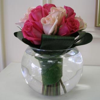 CARISMA FLORISTS® Pretty in Pink CF-28