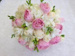 Carisma Florists® Wedding 151