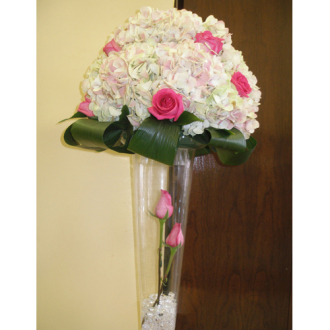 Carisma Florists® Wedding 034