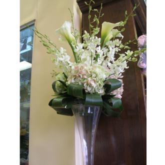 Carisma Florists® Wedding 035