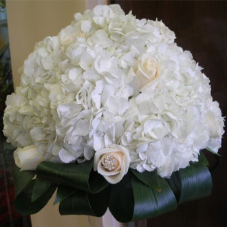 Carisma Florists® Wedding 036