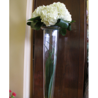 Carisma Florists® Wedding 037