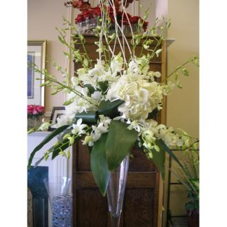 Carisma Florists® Wedding 039