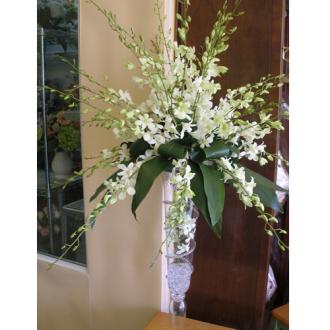 Carisma Florists® Wedding 041