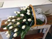 Carisma Florists® Rose E Grano