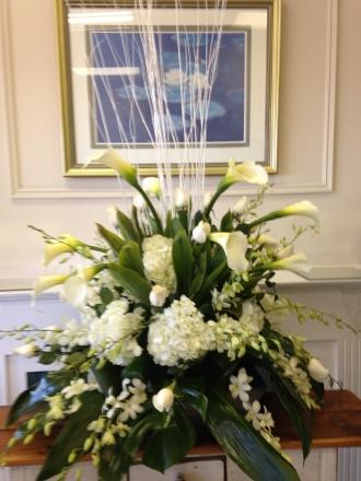 Carisma Florists® Elegant