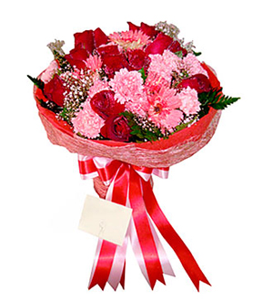 Redy Bouquet