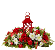 FTD® Celebrate the Season Centerpiece